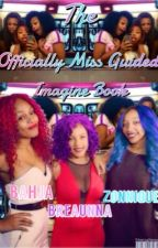The OfficiallyMissGuided Imagine Book ( A OMG Girlz Imagines ) by starsalterego