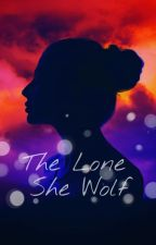 The Lone She-wolf by La_Rose_Semsem