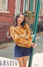 Visuals of Korean Girl Groups by deuxnuitsdemai