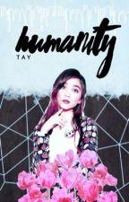 humanity ➸ rucas by rileyspluto