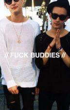 \fuck buddies (Matty x George) by ANOBRAINTROYE