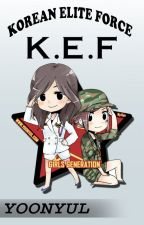 (Medium fic) Korean Elite Force - K.E.F (YoonYul) by boobycute
