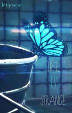 Life Is Strange by Ietyoscar