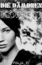 Die Dämonen Königin by Finja_1D