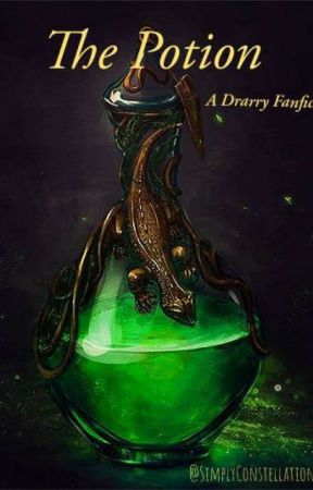 The Potion. (A Drarry Fanfic) by SimplyConstellation