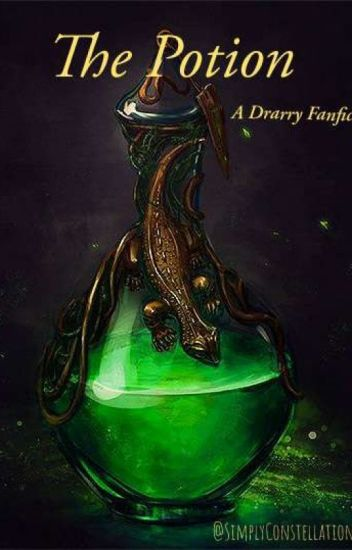 The Potion. (A Drarry Fanfic)