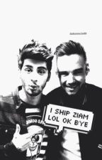 Ziam Trash  by stumpftziam