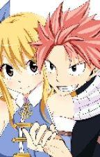 (Fairy Tail) nàng Hot Girl lạnh lùng và chàng Hot Boy năng động by zasahaka