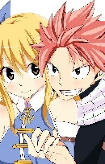 (Fairy Tail) nàng Hot Girl lạnh lùng và chàng Hot Boy năng động