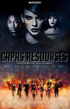 Capas Resourses (Fechado) by UmaTalDeRafah