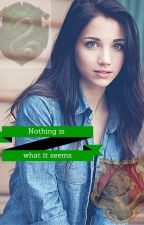 Nothing is What it seems. (Harry potter  various) by Scarlet_Riddle