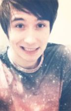 Heart on Fire ( a Dan Howell fanfic) by PhenomiNIALL_kat