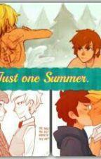 Just one Summer. by Regenspiegel