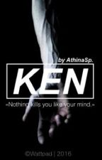 Ken » [Completed] 2/3 by AthinaSp