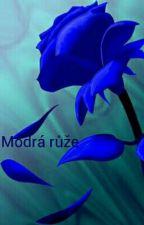 Modrá Růže by Lyrao_F