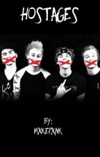 Hostages | 5sos by MxkePxnk