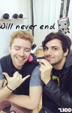 Will Never End *L3ddy* by laserafim123