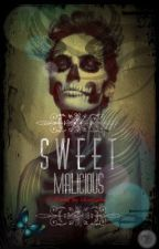 Sweet Malicious by The-Dark-Queen