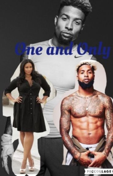 One and Only (Odell Plussize Story)