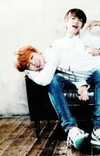 VMIN | TwoShot | ĐEO BÁM by _vitaminnie61
