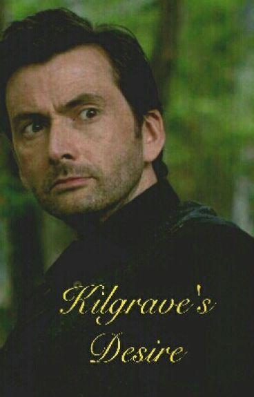 Kilgrave's Desire
