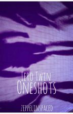Iero Twins Oneshots [Frerard] by zeppelinspaced