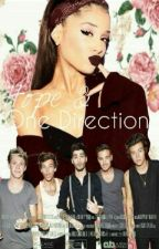 One Direction si Hope/PAUZA by AndreutaMrsStyles