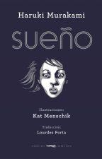 Sueño - Haruki Murakami by TheladyOtaku