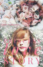 PRINCESS LOVE STORY by fanficbar