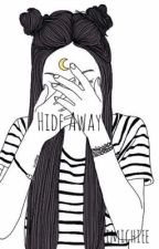 hide away • h.g by iMichiee