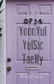 YoonYulSicTaeNy by MarchButterfly