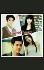 sweet heart by galaxyyodapiggypanda