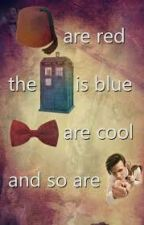 Doctor Who Chatroom by Doctor_Fangurrl
