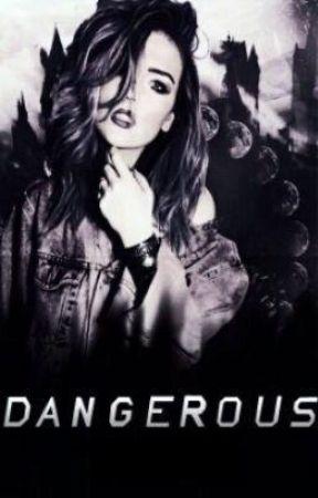 Dangerous by princess-dianka