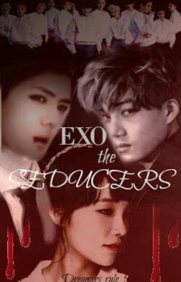 EXO the SEDUCERS