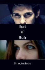 Heart Of Death by mc_tomlinstan