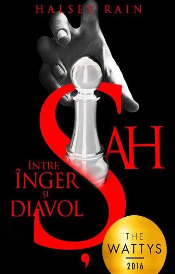 Şah între înger şi diavol