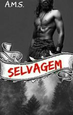 Selvagem by moreiraalines