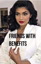 Friends with Benefits by champagne_gilinsky