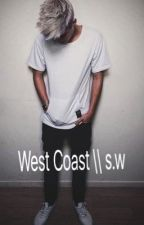 West Coast \\ sw by Queensmagcon