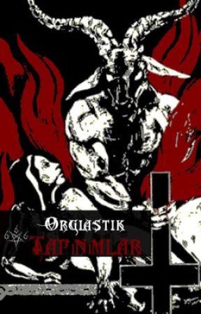 Orgiastik Tapınımlar by Eusvor