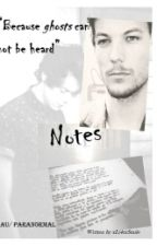 Notes 《L.S》 by xLi4mSmile