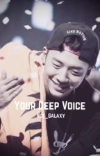 your deep voice ➳ b. yongguk by Nct_Galaxy