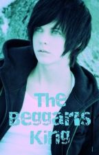 The Beggar's King (boyXboy) by Yaoi_Rainbow_Lexi