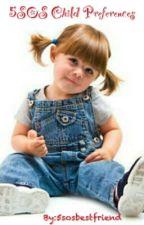 5SOS Child Preferences by michaelsbaexoxo
