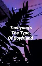 Taehyung's The Type Of Boyfriend 《Italian Traslation》 by Yoongxs_