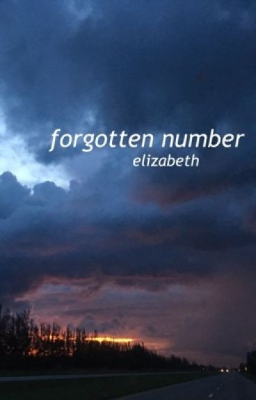 forgotten number | phan