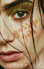 Gossip Girl by SIMERMOON_