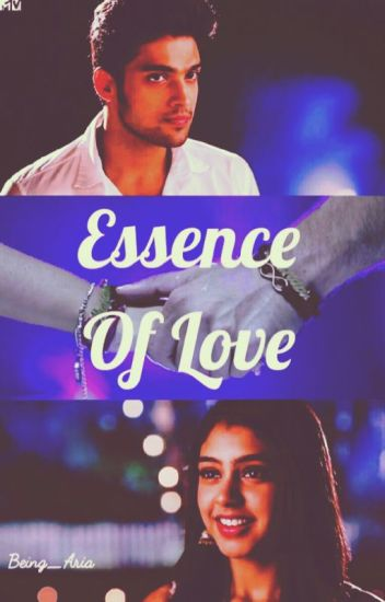 Essence Of Love - A MaNan FF [Completed]