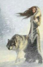 Wolfsmädchen by Sunrisinggirl
